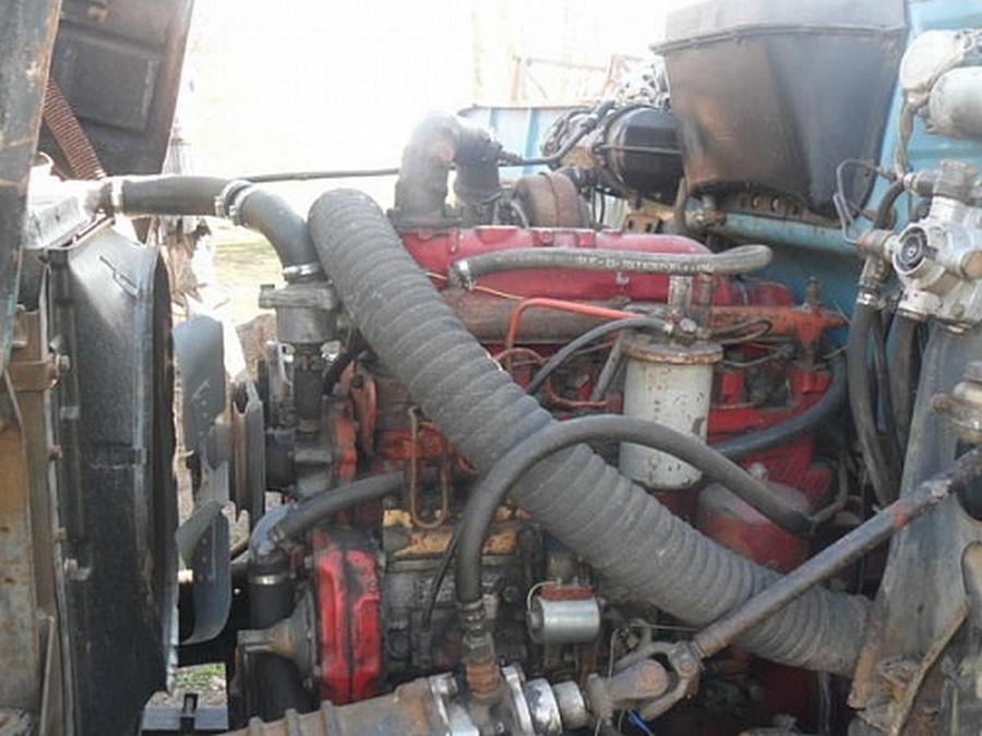Двигатель смд 22 технические характеристики куплю гит-52