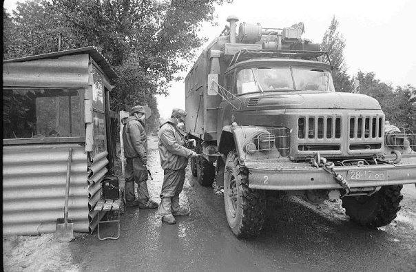 ЗИЛ-130: вспоминаем жизненный путь легендарного грузовика ... | 395x604
